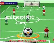 Table top football spiele online